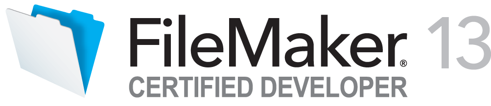 FileMaker Certified Developer 13