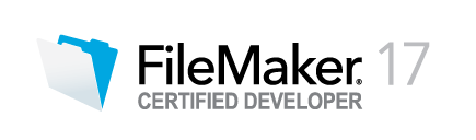 FileMaker Certified Developer 17